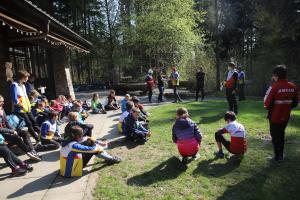 Cordoba/Bussola-Lager vom 17. – 23. April 2021